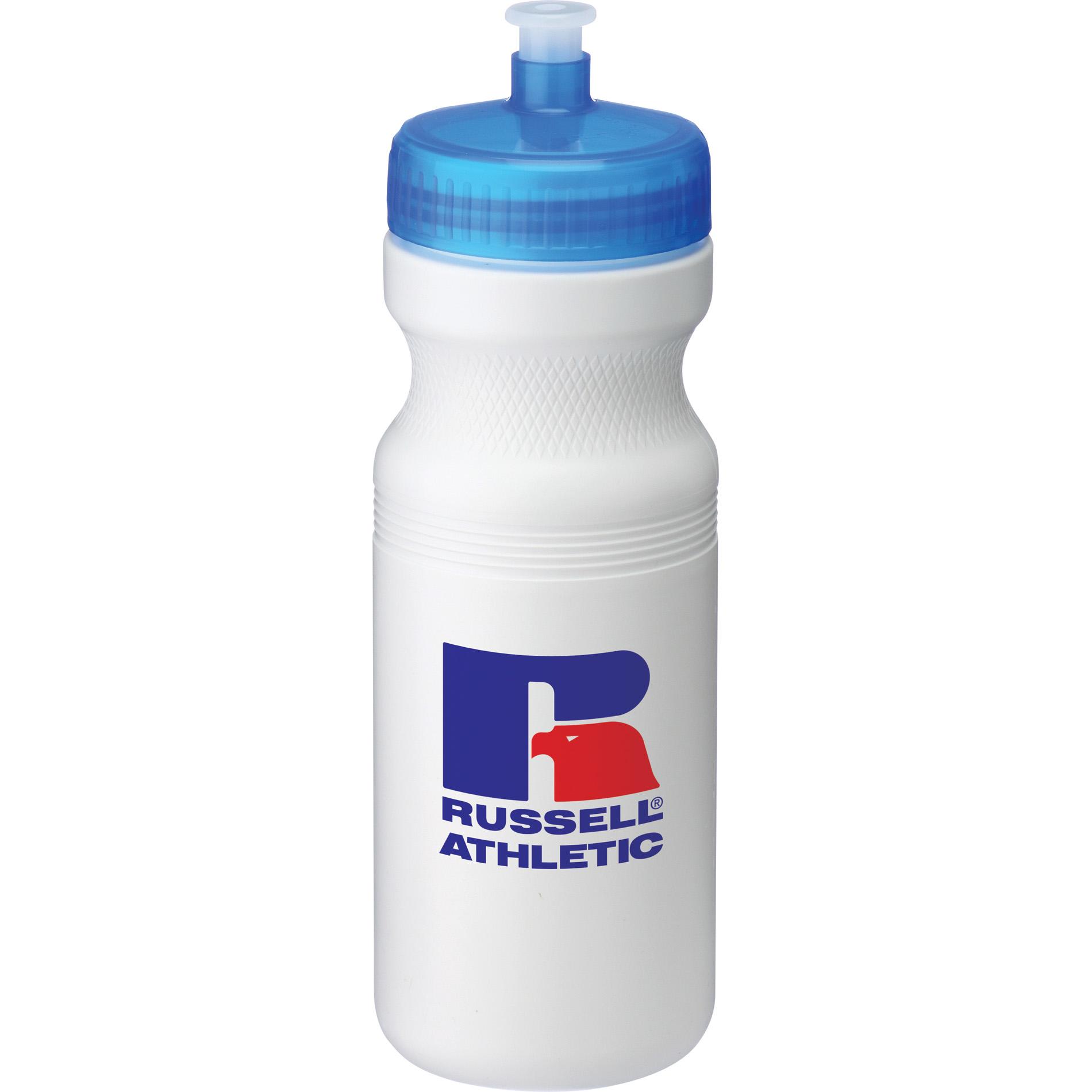 Easy Squezy Sports Bottle