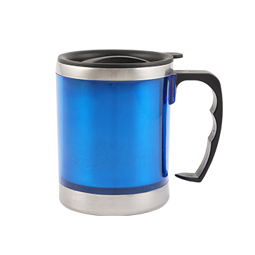 Mini Travel Mug